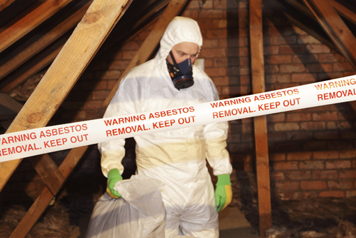 GAMA Contracting Services Asbestos Removal