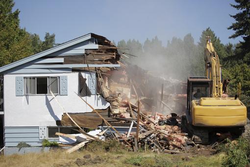 GAMA Contracting Services Demolition